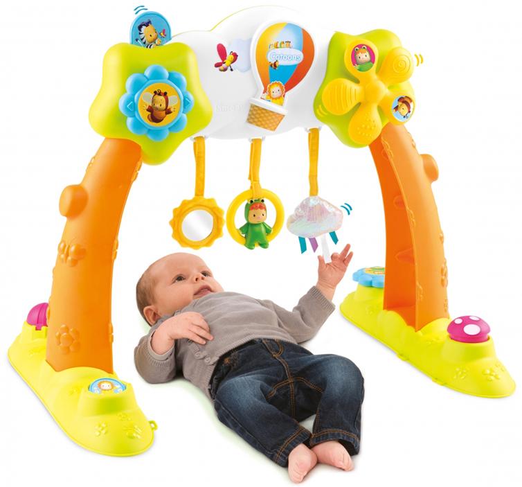 Игрушки Для Малышей 6 Месяцев Интернет Магазин